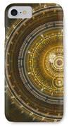 Steampunk Dream IPhone Case