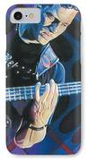 Stefan Lessard Pop-op Series IPhone Case
