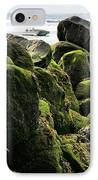Stepping Stones Park IPhone Case