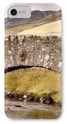 Stone Bridge Highlands  IPhone Case