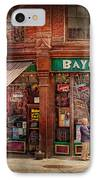 Store - Albany Ny -  The Bayou IPhone Case