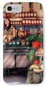 Store - Dreyer's Farm IPhone Case