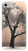 Stories To Tell IPhone Case by Betty LaRue