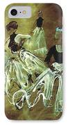 Study For Spanish Rehearsal IPhone Case