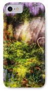 Summer - I Found The Lost Temple  IPhone Case
