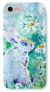 Summer Smells IPhone Case by Zaira Dzhaubaeva