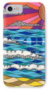 Summer Vibes IPhone Case by Susan Claire