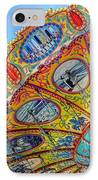 Summertime Classic IPhone Case by Heidi Smith