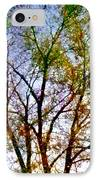 Sun Dappled IPhone Case by Dale   Ford