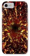 Supernova IPhone Case by Christopher Gaston