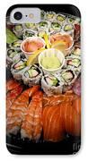 Sushi Tray IPhone Case