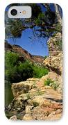 Sycamore Canyon IPhone Case