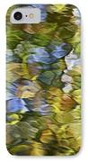 Sycamore Mosaic IPhone Case by Christina Rollo