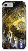 The Church Of Our Savior On Spilled Blood 2 - St. Petersburg - Russia IPhone Case