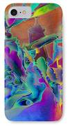 The Citadel IPhone Case by Bodhi