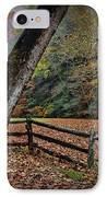 The Country Road IPhone Case