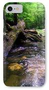 The Fallen IPhone Case by Dwayne Gresham