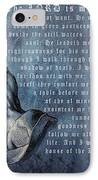 The Lord Is My Shepherd IPhone Case by Albrecht Durer