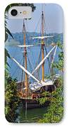 The Maryland Dove IPhone Case by Thomas R Fletcher