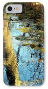 The Painter's Dream IPhone Case by Tami Quigley