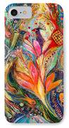 The Queen Lillie IPhone Case
