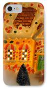 The Toy Store IPhone Case by Skip Willits