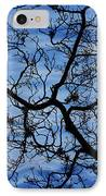 The Veins Of Time IPhone Case