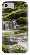 The Water Will IPhone Case by Jon Glaser