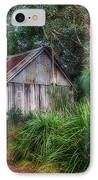 Timber Shack IPhone Case