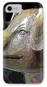 To Market We Go IPhone Case by Tim Allen