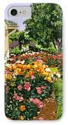 Tournament Of Roses II IPhone Case