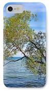 Tree IPhone Case by Charline Xia