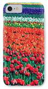 Tulipomania IPhone Case by Benjamin Yeager