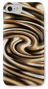 Twisted Chains IPhone Case