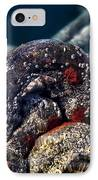 Underwater Iron Ring IPhone Case by John Rizzuto