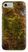 Valley Creek IPhone Case by Rima Biswas