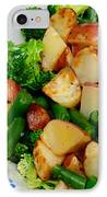 Veggie Medley IPhone Case by Andee Design