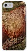 Vermont Rooster IPhone Case