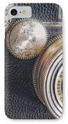 Vintage Argus C3 35mm Film Camera IPhone Case