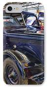 Vintage Bedford  Pickup Truck IPhone Case by Douglas Barnard