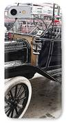 Vintage Ford Motor Vehicle IPhone Case