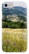 Washake Wilderness IPhone Case