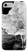 Way Too Cool IPhone Case by Annette Hugen