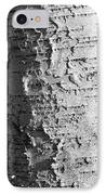 Weathered IPhone Case by Luke Moore