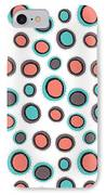 Wild Bounce IPhone Case by Susan Claire