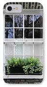 Window In London IPhone Case by Elena Elisseeva