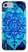 Winter IPhone Case by Teal Eye  Print Store