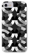 Without Colors  IPhone Case