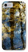 Woodland Reflections IPhone Case by Shawna Rowe
