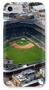 Wrigley Field Chicago Sports 02 IPhone Case